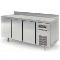 Mesa Congelación Acero Inox Coreco S-Line TSC-150-S (Ver opciones)