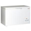 Arcón Congelados Sh Cuba aluminio ARCA 130 ALU (ver opciones)