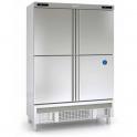 Armario Refrigerado Coreno Snack Con Departamento Para Congelados ACM-1303 (ver opciones)