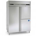 Armario Refrigerado Coreco GN 2/1 Con Departamento Para Pescados AGP-752 (ver opciones)