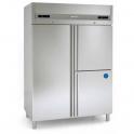 Armario Refrigerado Coreco GN 2/1 Con Departamento Para Congelados AGM-752 (ver opciones)