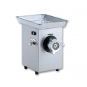 Picadora de Carne de simple corte Braher P-32 Boca Aluminio (Trifásico, 2CV)
