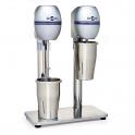 Batidor de Bebidas Simple Metalizado IRIMAR BBE-S