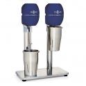 Batidor de Bebidas Doble Azul IRIMAR BBE-Doble