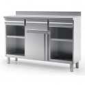 Mueble Cafetero Coreco MC-100