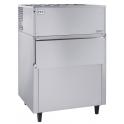 Fabricador de hielo ITV Quasar 150C