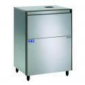 Silo para máquina de hielo ITV S80