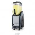 Granizadora GBG Eurofred Spin 1 FF (12 litros)