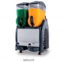 Granizadora GBG Eurofred Spin 2 FF (12+12 litros)