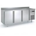 Mesa fría snack con fregadero Coreco MRSF-150