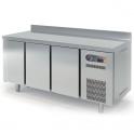 Mesa fría snack  Coreco S-Line TSR-150-S (ver opciones)