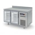 Mesa fría snack  Coreco S-Line TSRV-150-S (ver opciones)
