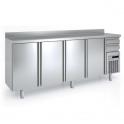 Alto mostrador refrigerado Coreco FMR-150 (ver opciones)