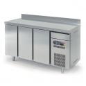 Alto mostrador refrigerado Coreco S-line FSR-150-S (ver opciones)