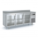 Bajo mostrador snack puertas de cristal Coreco MRS-150 (ver opciones)