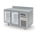 Bajo mostrador snack  Coreco S-Line TSRV-150-S (ver opciones)