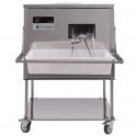 Secadora de cubiertos Frucosol SH7000