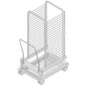 Rack móvil Modelo 202 (Consultar precio)