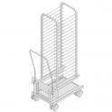 Rack móvil 400x600  (Consultar precio)