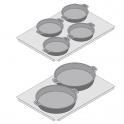 Multi Sartén para asar y hornear (Consultar precio)