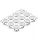 Molde para magdalenas y similares (Consultar precio)
