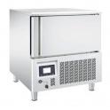 Abatidor de temperatura Infrico ABT5 1L