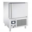Abatidor de temperatura Infrico ABT7 1L