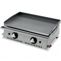 Plancha gas HR 600 PLC600ECON