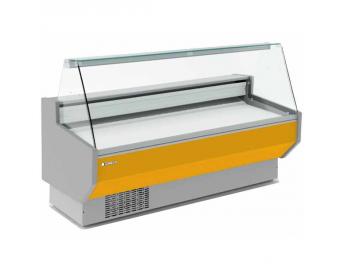 Vitrina Refrigerada Coreco Serie 8 Eco-D CVED-8-15 1.525 mm. Carnicería/charcutería