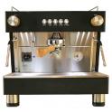 Cafetera industrial Ascaso Barista Pro 1 GR Black Wood (Café molido)