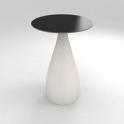 Mesa Modelo 830 Fabricado en polietileno con acabado mate, iluminable (Consultar disponibilidad)