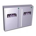 Armario esterilizador de cuchillos mediante ozono (2 Puertas) Fricosmos