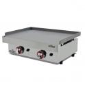 Plancha a Gas Arilex 60PGL 600X400mm Laminado 6mm