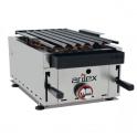 Parillla Barbacoa a Gas Arilex 35BAR 280X500mm con Piedra Volcánica (Ver opciones)