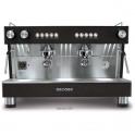 Cafetera industrial Ascaso Barista Pro 2 GR Black Inox (Café molido)