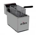 Freidora eléctrica Arilex EVO5 sin grifo de vaciado