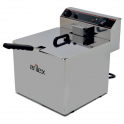 Freidora eléctrica Arilex EVO12TR sin grifo de vaciado (Trifásica)