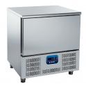 Abatidor de temperatura Edenox AMM-05 E