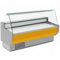 Vitrina Refrigerada Coreco Serie 8 Eco-D CVED-8-20 2.025 mm