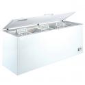 Arcón Congelados Gran Capacidad P/Abatible Sd UDD-600-BK