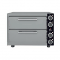 Horno de Pizza Doble FM STZ 233