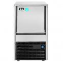 Fabricador de hielo ITV Quasar 40C