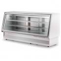 Vitrina Refrigerada Cerrada Inox Coreco Serie 9 CVCC (ver opciones)