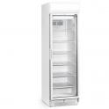 Armario Expositor Congelación Eurofred UFFS 370 GCP (Con display iluminado)